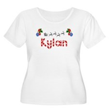 Kylan, Christmas T-Shirt