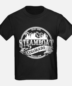 Steamboat Old Circle T