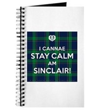 Sinclair Journal