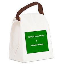 La fheile padraig Canvas Lunch Bag