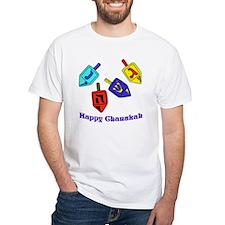 Dreidel Time Shirt