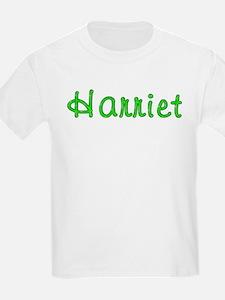 Harriet Glitter Gel T-Shirt