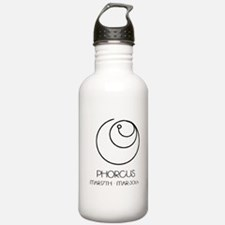 Phorcus Asterian astrology Water Bottle