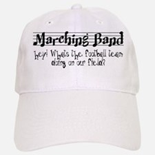 Marching Band Baseball Baseball Cap