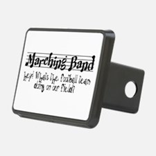 Marching Band Hitch Cover