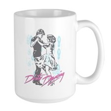 Dirty Dancing Dance Moves Mug