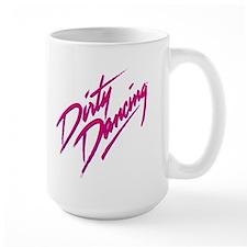 Dirty Dancing Large Mug