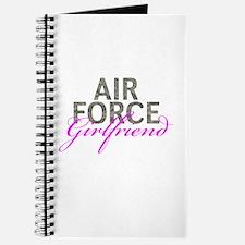 Air Force Girlfriend Journal