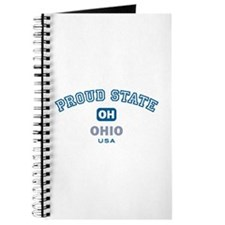 Proud State-Ohio: Journal