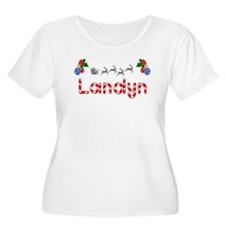 Landyn, Christmas T-Shirt