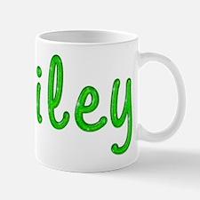 Hailey Glitter Gel Small Small Mug