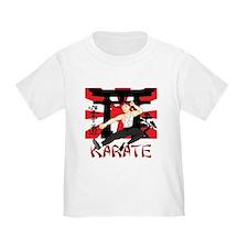 Karate T