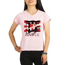 Karate Performance Dry T-Shirt