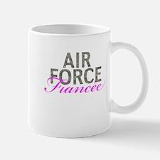 Air Force Fiancee Mug