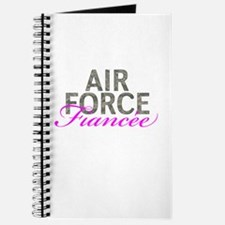 Air Force Fiancee Journal