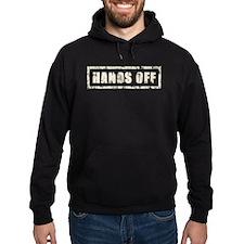 Hands Off Hoodie