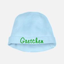 Gretchen Glitter Gel baby hat