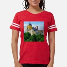 Pena Palace  Womens Football Shirt