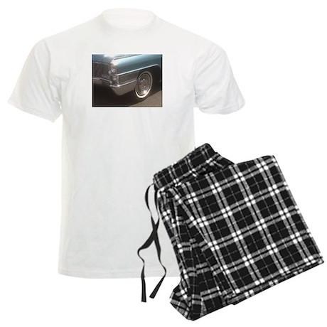 Lincoln Classic Car Men's Light Pajamas
