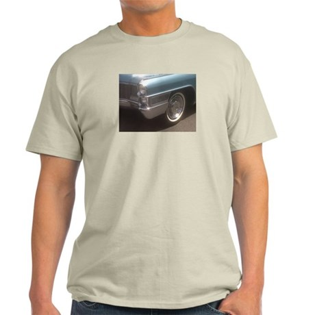 Lincoln Classic Car Light T-Shirt