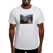 Lincoln Classic Car T-Shirt