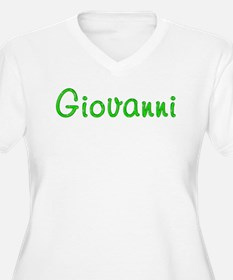 Giovanni Glitter Gel T-Shirt