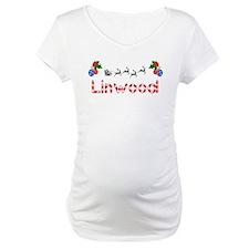 Linwood, Christmas Shirt