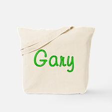 Gary Glitter Gel Tote Bag