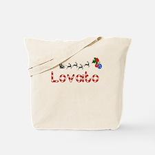 Lovato, Christmas Tote Bag