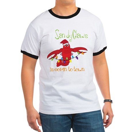 Comin' To Town Ringer T