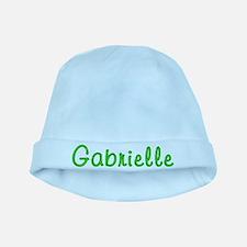 Gabrielle Glitter Gel baby hat