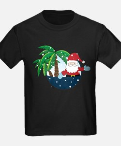 Christmas In Paradise T