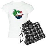 Christmas in paradise T-Shirt / Pajams Pants