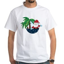 Christmas In Paradise Shirt
