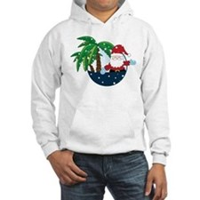 Christmas In Paradise Jumper Hoody