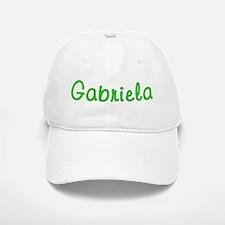 Gabriela Glitter Gel Baseball Baseball Cap