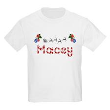 Macey, Christmas T-Shirt