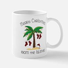 From The Islands Mug