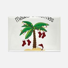 From The Islands Rectangle Magnet