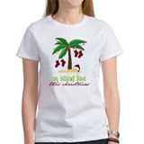 Island time Women's T-Shirt