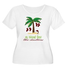 On Island Time T-Shirt
