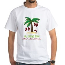 On Island Time Shirt
