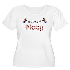 Macy, Christmas T-Shirt