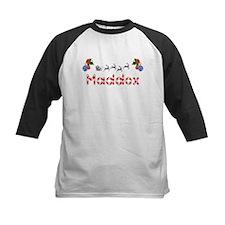 Maddox, Christmas Tee