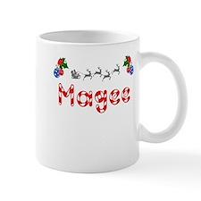 Magee, Christmas Mug