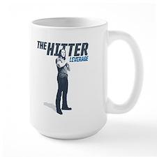 Leverage Hitter Mug