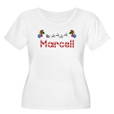 Marcell, Christmas T-Shirt