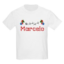 Marcelo, Christmas T-Shirt