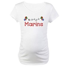 Marine, Christmas Shirt