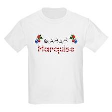 Marquise, Christmas T-Shirt